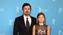 Casey Affleck Cut Anna Pniowsky's Hair for 'Light of My Life' Because It Was 'Too Clean'
