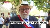 Le Carrefour de l'info (22h) du 09/08/2019