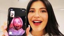 Kylie Jenner Strip Club Celebration Finally Explained