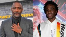 Idris Elba and 'Stranger Things' Star Caleb McLaughlin to Star in 'Concrete Cowboys'