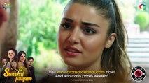 Sunehri Titliyan - New Episode 51- Turkish Drama - Urdu or Hindi