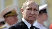 After 20 years in power, is Putin's grip weakening?