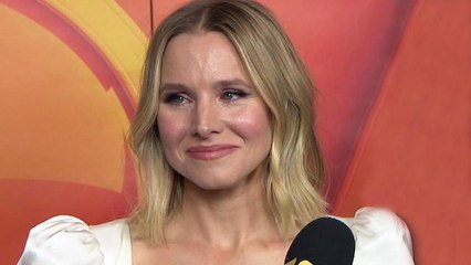 Watch 'The Good Place' Star Kristen Bell Get Emotional Over Final Season