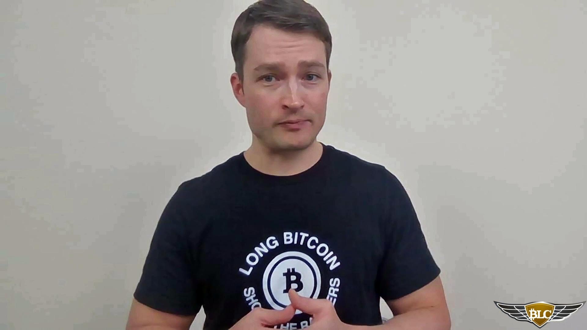 Crypto Commandment #1: Security | Ten Commandments of Crypto Trading | Bitcoin Lifestyles Club