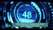Xiaomi lança novo smartphone no Brasil neste sábado, 10 de agosto