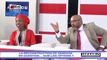 Jakaarlo bi du 09 Aout 2019 : La reconstruction du marché Sandaga