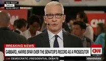 Tulsi Gabbard's Explosive Post 2nd Debate Interview w/CNN's Anderson Cooper (7/31/19)