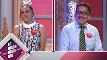 ¡Maximino SE MUERE DE GANAS por Lupita! | Enamorándonos
