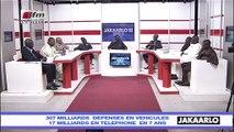 Très belle analyse de Bouba Ndour dans Jakaarlo bi du 09 Aout 2019