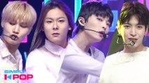 [Simply K-Pop] LIMITLESS(리미트리스) - Dream Play(몽환극)