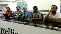Richard Gere critica la ley antiinmigración de Salvini