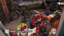 """""""Ca a duré une ou deux minutes, pas plus"""" : une tornade fait d'importants dégâts dans le Grand Est et au Luxembourg"""