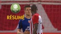 AS Nancy Lorraine - FC Lorient (1-1)  - Résumé - (ASNL-FCL) / 2019-20