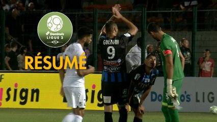 FC Chambly - Grenoble Foot 38 (0-0)  - Résumé - (FCCO-GF38) / 2019-20