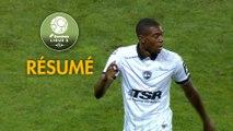 Le Mans FC - Valenciennes FC (1-2)  - Résumé - (LEMANS-VAFC) / 2019-20