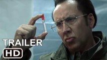 Running With The Devil (2019) trailer - Nicolas Cage