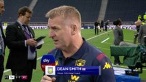 """""""Spurs physicality was key to defeat"""" 