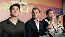 Quentin Tarantino  Pourquoi Roman Polanski l'a contacté pourOnce Upon a Time in Hollywood