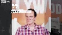 Quentin Tarantino explique pourquoi il n'a pas contacté Roman Polanski à propos de Once Upon A Time in Hollywood
