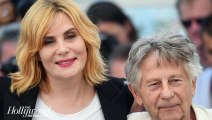 Roman Polanski's Wife Upset by Quentin Tarantino's Depiction of Husband in New Movie  THR News