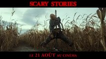 Scary Stories To Tell In The Dark (French 30 Second Spot 1)