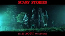 Scary Stories To Tell In The Dark (French 30 Second Spot 2)