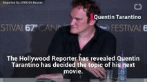 Tarantino's Next Movie The Manson Family Murders