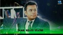 Chanthiranai thottathu yaar song whatsapp status | ratchagan movie songs whatsapp status | A.R.Rahman tamil whatsapp status,