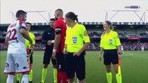 J3 Ligue 2  EAG-ORLÉANS 1-0
