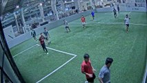 08/10/2019 00:00:01 - Sofive Soccer Centers Rockville - Old Trafford