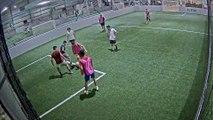 08/10/2019 00:00:00 - Sofive Soccer Centers Rockville - Santiago Bernabeu