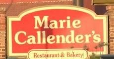 Fans of Marie Callender's visit restaurant on its last weekend