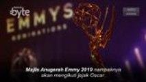 #AWANIByte: Anugerah Emmy 2019 tanpa pengacara
