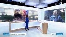Meurthe-et-Moselle : quel bilan après la tornade ?