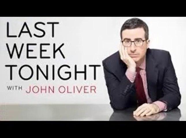( S6E21 ) Last Week Tonight with John Oliver Season 6 Episode 21 ~ Full Series Online