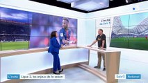 Football : les enjeux de la prochaine saison de Ligue 1
