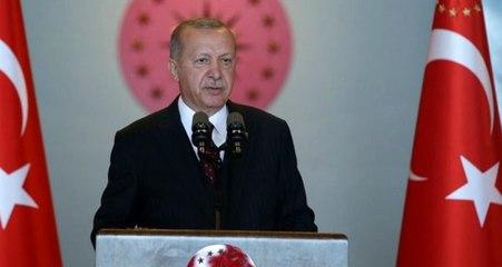 Son dakika! Erdoğan'ın Kurban Bayramı mesajında operasyon sinyali: Zaferlere yenisini ekleyeceğiz