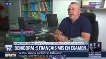Trois Français placés en détention provisoire en Espagne pour abus sexuel