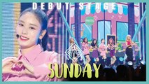 [HOT] FANATICS - SUNDAY,  파나틱스 - SUNDAY Show Music core 20190810
