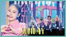 [HOT] FANATICS - SUNDAY,  파나틱스 - SUNDAY Show Music core 20190810