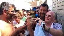 Schreck in der Sommerpause - Salvini will die Neuwahl
