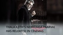 Nerkonda Paarvai: Boney Kapoor gets very emotional ahead of the film's special Singapore premiere!