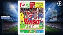 Revista de prensa 10-08-2019