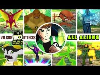 Top 12 Ben 10 Alien Force Season 1 Episode 11 Dailymotion