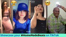 Top US UK TikTok Funny Videos - HomeMadeBeats on TikTok - EP 31 - Lovely Life Vines