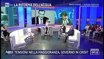 Ettore Licheri ospite Agorà mattina 1 Agosto 2019 - MoVimento 5 Stelle - M5S