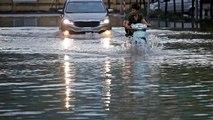 """Taifun: 1 Million Menschen suchen Schutz vor """"Lekima"""""""