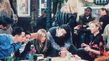 Jennifer Aniston aimerait revenir à l'époque de Friends