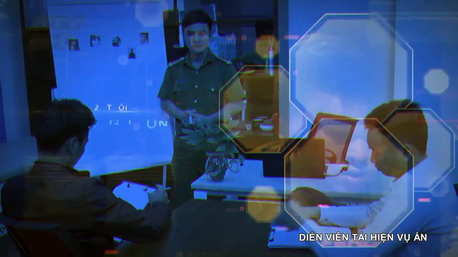 LẦN THEO DẤU VẾT- Kế hoạch đại bàng FULL - HTV LTDV