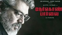 Nerkonda Paarvai: This Thala Ajith film gets leaked by Tamil Rockers, even before its release